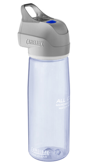 CamelBak All Clear water desinfecteerder 750ml transparant